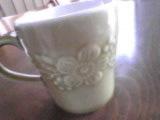 マグカップ。