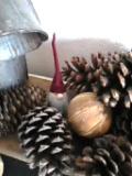 クリスマスへ…2。