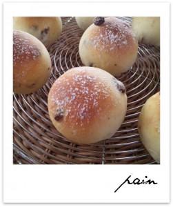 パン作りの道具